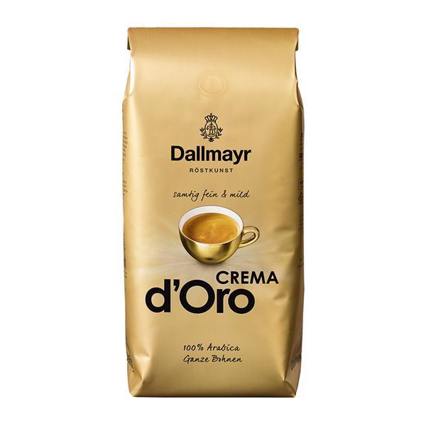 [Billa] Dallmayr Crema d'Oro