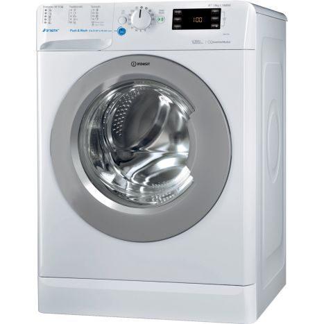 Waschmaschine Indesit BWE 81683X 8KG A+++ für 289 Euro inkl. Versand (Bestpreis)