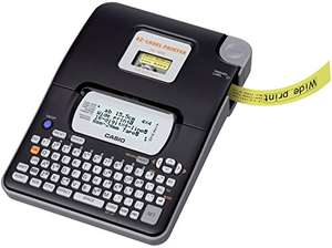 Casio KL-820 EZ-Label Printer
