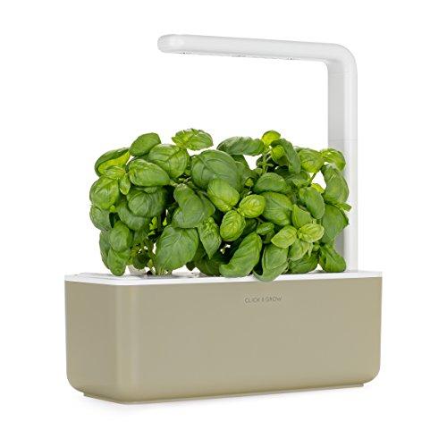 Click & Grow Smart Garden 3, beige