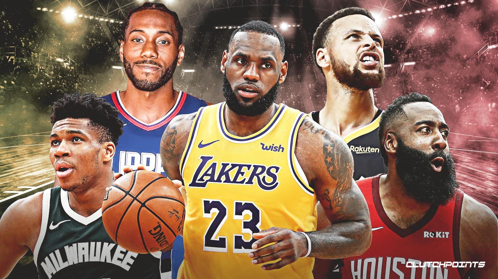 NBA: Jeden Samstag ein gratis Spiel auf Spox