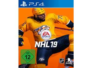 EA Sports NHL 19 (PS4/Xbox)