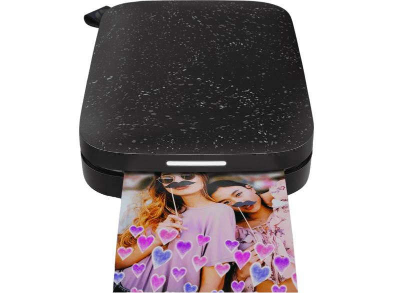HP Sprocket 200 Fotodrucker Sofortbild-Drucker, versch. Farben (1AS89A) um 83,99 inkl. Versand/79,- Abholung (saturn.at)