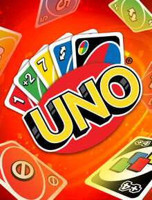 UNO Steam/Uplay