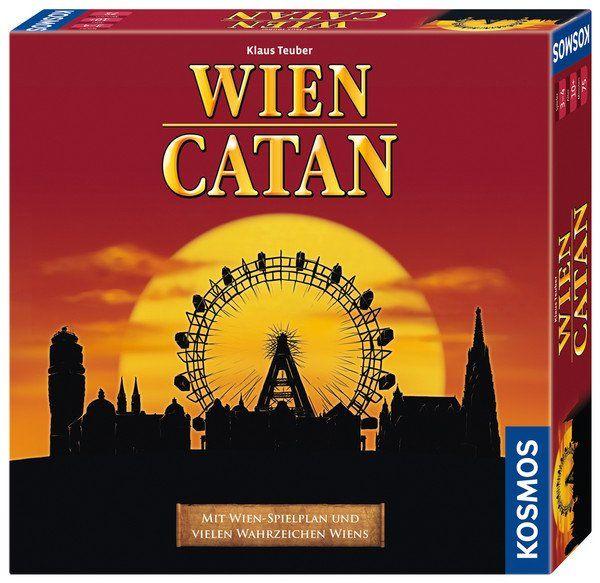 Die Siedler von Catan - Wien