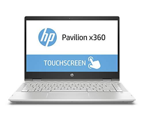 HP Pavilion x360 14-cd1006ng