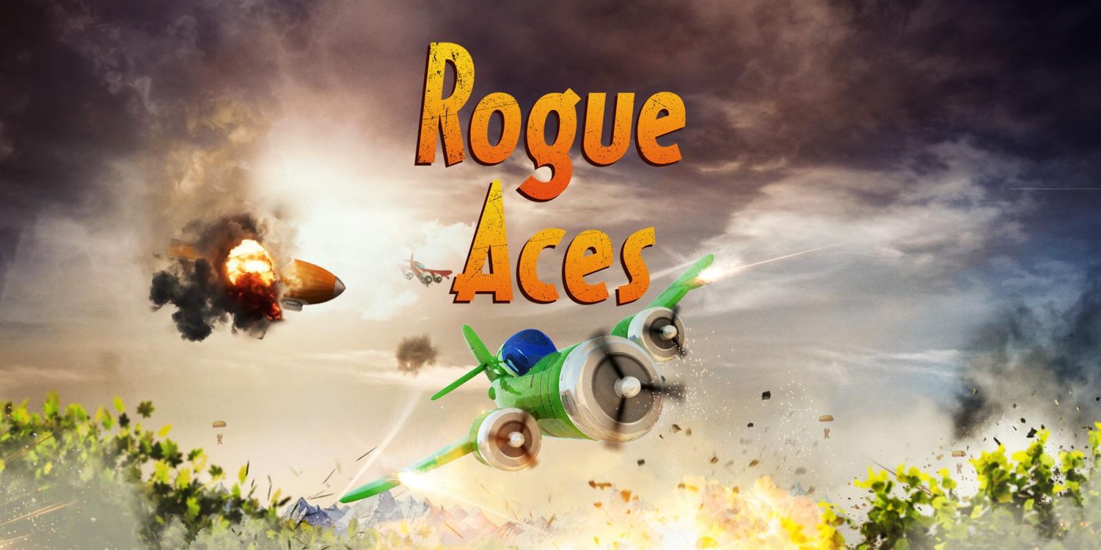 [Nintendo] Rogue Aces für Nintendo Switch