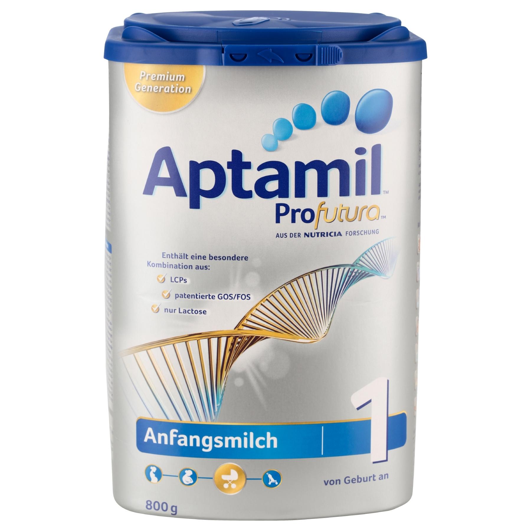 Aptamil Profutura 1 Anfangsmilch