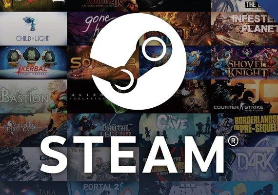 50 Euro Steam-Guthaben für 41,09