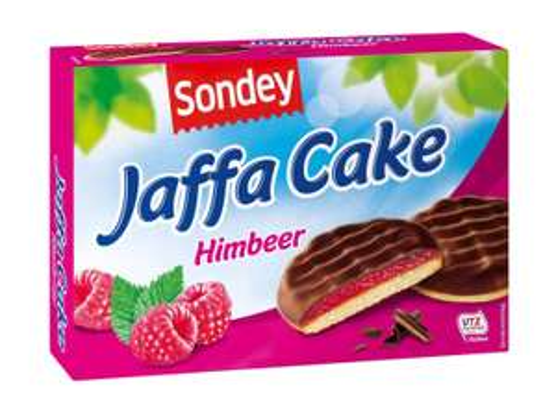[LidlPlus] Gratis Jaffa Soft Cookies