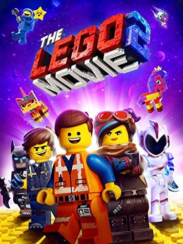 Lego Movie 2 zum Ausleihen