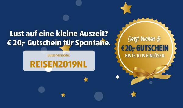 hofer-reisen.at -20€ Gutschein auf alle Reisen