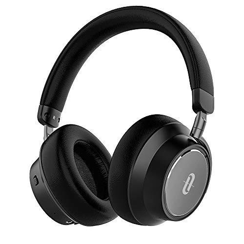 TaoTronics TT-BH046 Hybrid  Active Noise Cancelling Kopfhörer mit Bluetooth Headset, Bluetooth 4.2