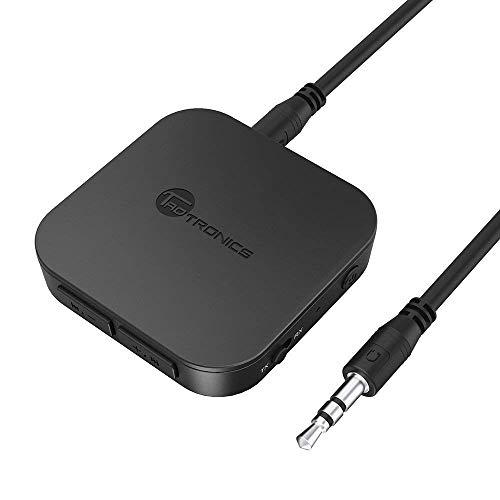 TaoTronics Bluetooth Adapter TV