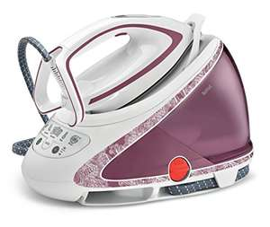 Tefal GV9560 Pro Express Ultimate Care Dampfbügelstation