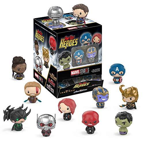 12 x Funko 31938 Heroes Marvel Studios Figuren