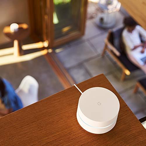 Google WiFi, 2er-Pack