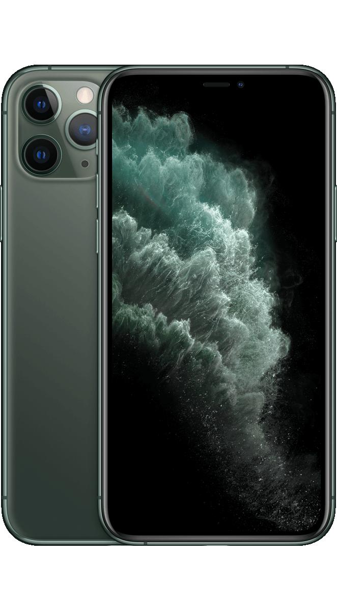 IPhone 11 Pro RATENZAHLUNG Günstigere Alternative