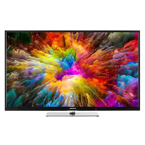 MEDION X14908 123,2 cm (49 Zoll) Smart-TV, 4K Ultra HD
