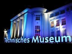 Gratis Eintritt - Technisches Museum Wien - 8.11.2019