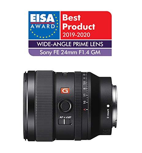 PREISUPDATE: Sony FE 24mm F1.4 GM [Amazon.es]