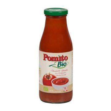 Pomito Bio passierte Tomaten 500 Gramm 1+1 Gratis