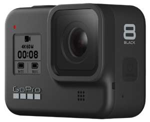 gopro.com TradeUP Aktion GoPro Hero 8 Black und Hero 7 Black
