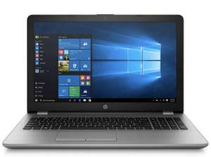 "Preisfehler: HP 15,6"" Laptop Intel Core i5-7200U, 8 GB RAM, 256 GB SSD, Windows-10"