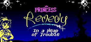 Princess Remedy 2: In A Heap of Trouble kostenlos auf Steam