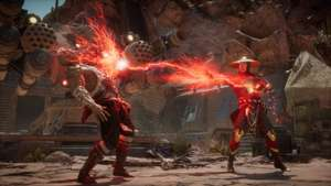 Mortal Kombat 11 – PlayStation 4 & Xbox One Free Trial