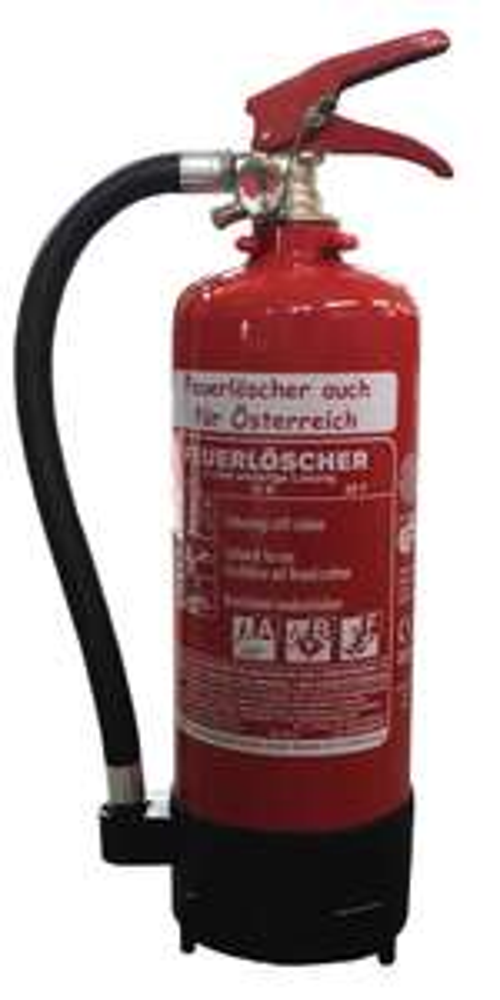 2 Stück ABF Fettbrand Feuerlöscher auch für Österreich Fettbrandlöscher