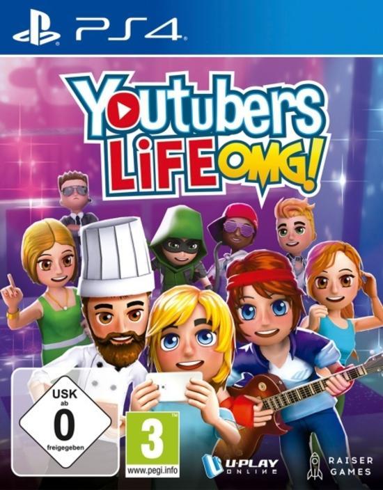 [GamestopSalzburg] Youtubers Life für Playstation 4 - eventuell für Trashsammler?