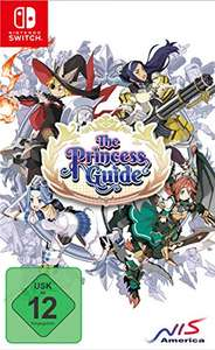The Princess Guide [Nintendo Switch]