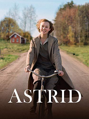 [AmazonVideo] Astrid (die Geschichte von Astrid Lindgren) zum Ausleihen