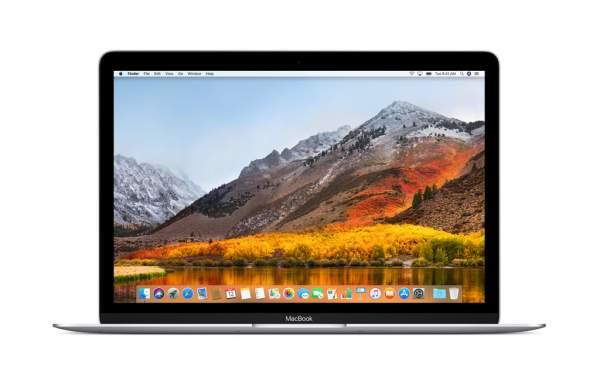 """Apple MacBook 12"""" (m3, 256GB SSD, 8GB, 2017)"""