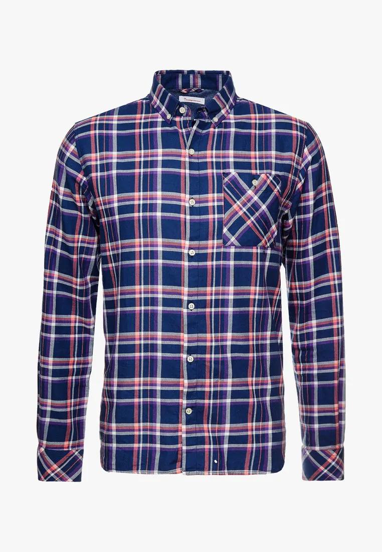 Fair Fashion Hemd von Knowledge Cotton Apparel (alle Größen)