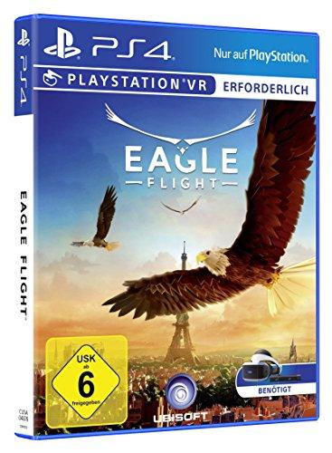 Eagle Flight VR (PSVR) (PS4)
