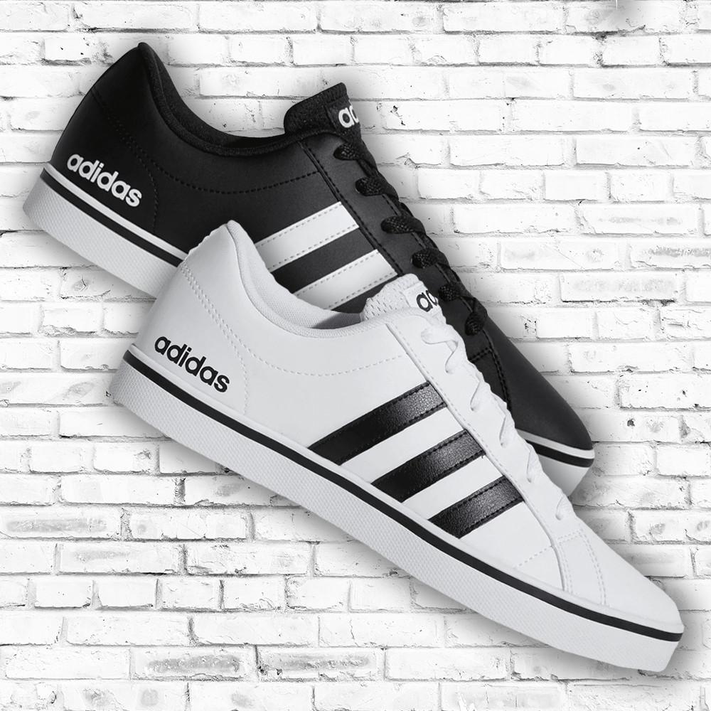 Adidas Sneaker VS Pace in schwarz/weiß oder weiß/schwarz