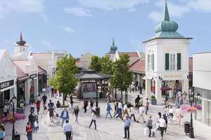 Late Night Shopping im Designer Outlet Parndorf am 07.11