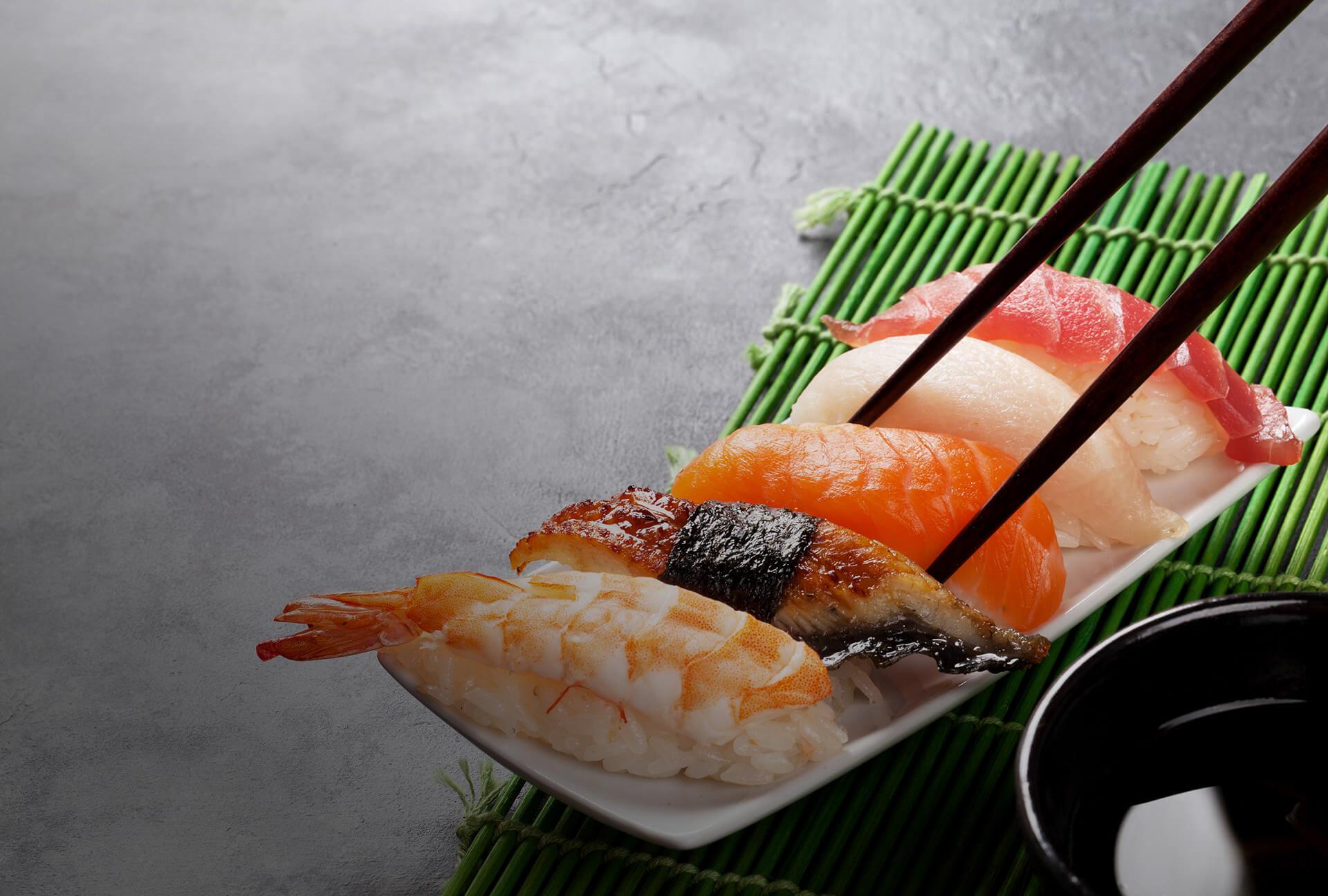 Lokal Graz: 50% auf alle Hauptspeisen am 16. + 17.10.2019 im Asia Restaurant Sakana