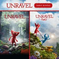 Unravel - Yarny Bundle (Unravel + Unravel Two) (PSN Store)