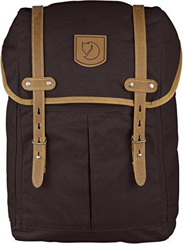 Fjällräven Rucksack No.21 Small - Farbe: Hickory Brown (Nur 6 auf Lager)