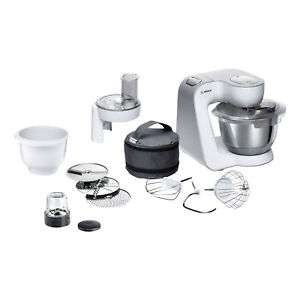 Bosch MUM58235 Universal-Küchenmaschine EasyArmLift 1000Watt