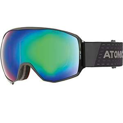 Atomic Unisex Skibrille – Count 360° HD