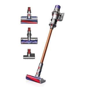 dyson.at Corporate Deals - Dyson v10 Absolute / Dyson Supersonic jeweils 100€ günstiger