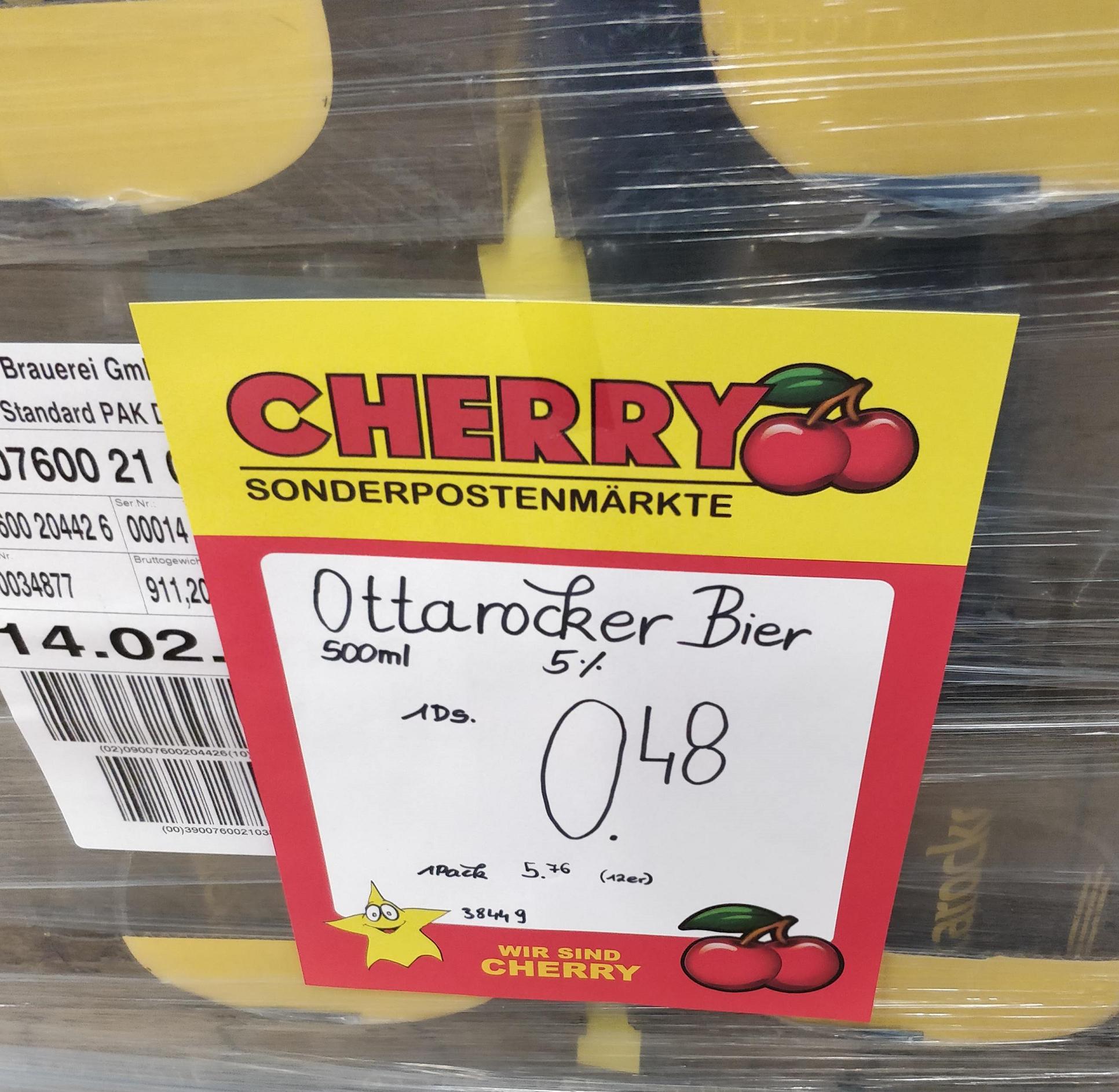 Ottarocker [Cherry St. Pölten + G3]