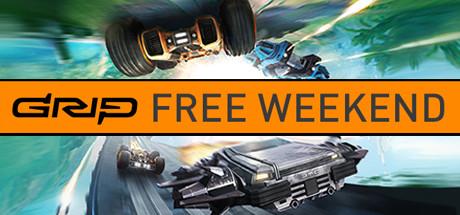 [Steam] GRIP: Combat Racing Free Weekend bis Montag