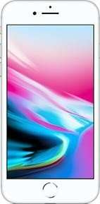 Apple iPhone 8 (64GB, silber)