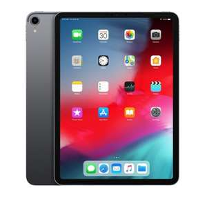 "Apple iPad Pro 12,9"", 256GB, WiFi um 1045€ // iPad Pro 11"", 64GB, WiFi/LTE um 825€"