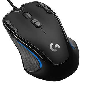 Logitech G300s Optical Gaming Maus